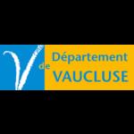 Logo du Vaucluse