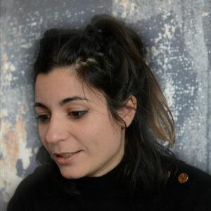 Marlène Bertrand