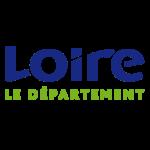 logo departement loire
