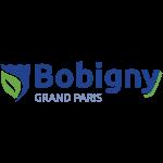 Logo ville bobigny