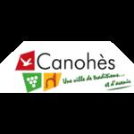 Logo ville canohès