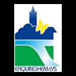 Logo ville erquinghem-lys