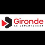 logo departement gironde