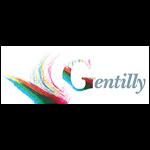 logo ville gentilly
