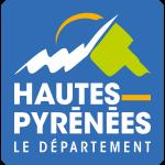logo des hautes pyrénées