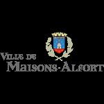 logo ville maison alfort