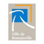 logo ville romainville