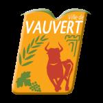 logo ville vauvert
